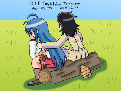 Yasuhiro Takemoto Tribute