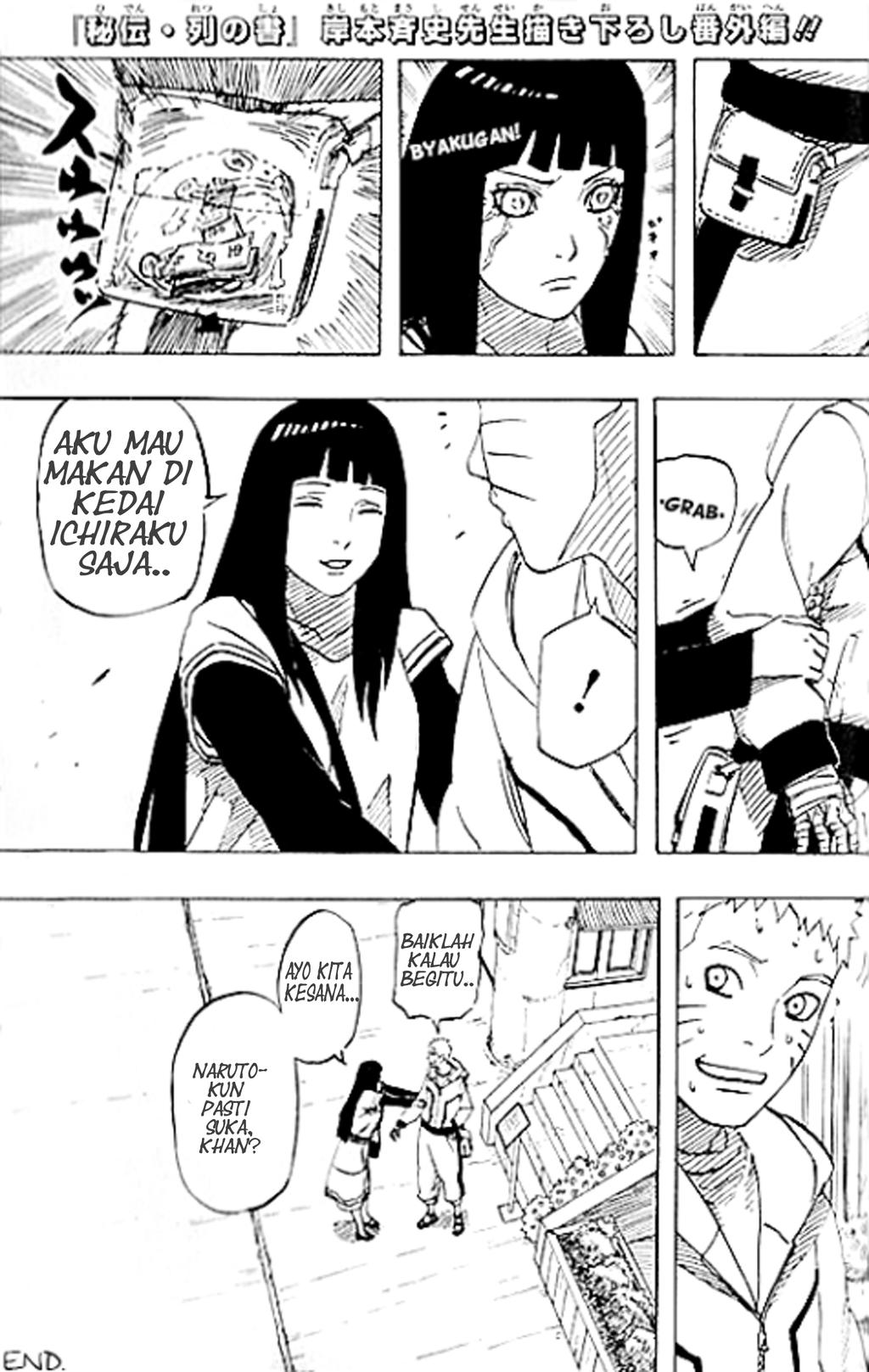 naruto dating hinata part 2015-5-6  hinata hyuga is a member of the hidden leaf  by the end of part i in the naruto series, hinata was able to foster better relations with both  dating characters.