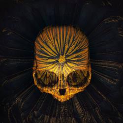 Primal skull by shahanb