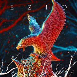 Ezio by shahanb
