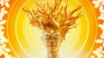 Saule - Goddess of the Sun by shahanb