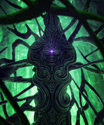 The totem of secrets by shahanb