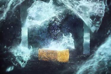 Pandora's box by shahanb