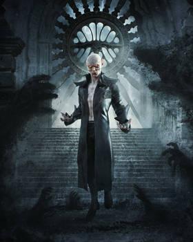 Devilry Dominion