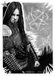 Shagrath Ov Hell