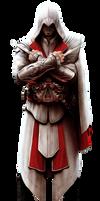 Ezio Render by Ashish913. by Ashish-Kumar