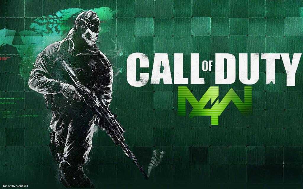 Modern Warfare 4 Wallpapers Group (77 )