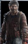 Last Of Us - Joel Render By Ashish913