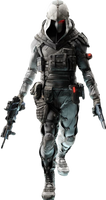 Ghost Recon - Phantoms Render