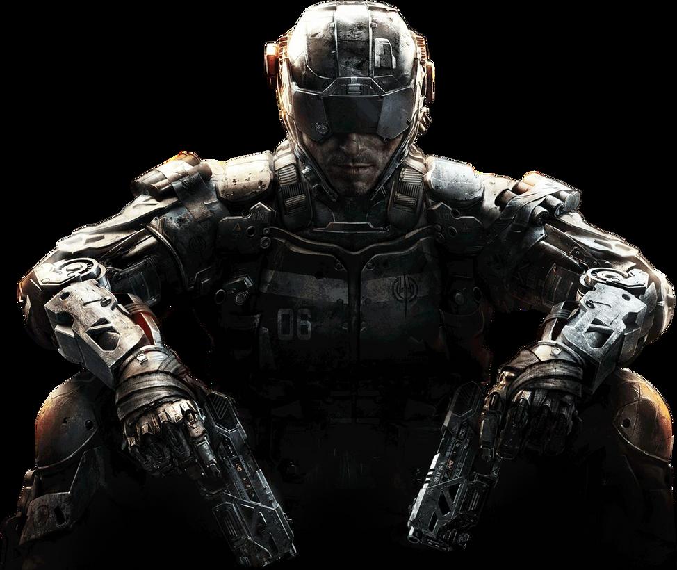 Call of Duty: Black Ops III Render By Ashish-Kumar by ...