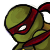 Raph icon