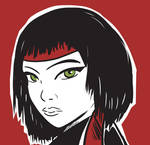 Karai by sampsonknight