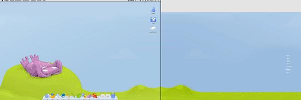 Desktop 2009 - 001 by poolie