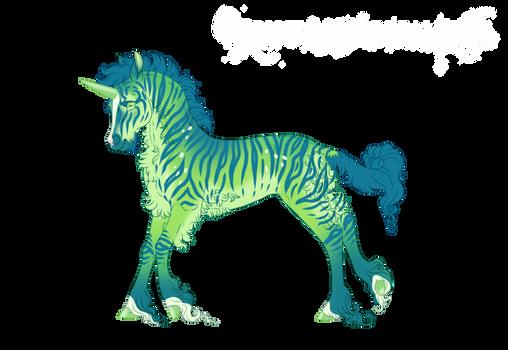 H376 Foal Design
