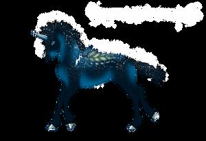 N196 Foal Design