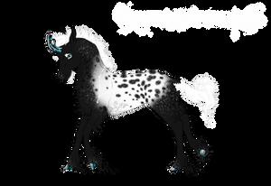 N027 Foal Design