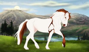 DiRPG | Callum | Lead Stallion
