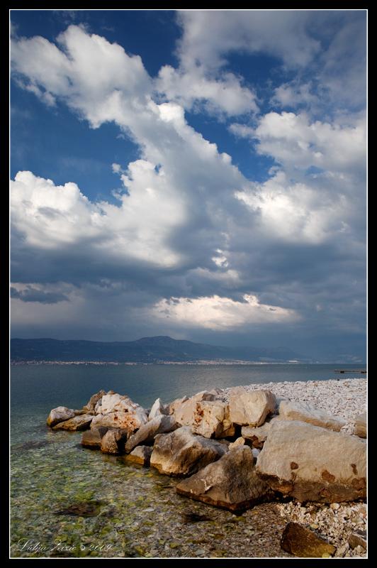 A sunny day... finally by Lidija-Lolic