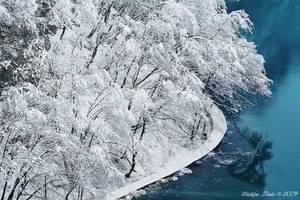 Winter rhapsody by Lidija-Lolic