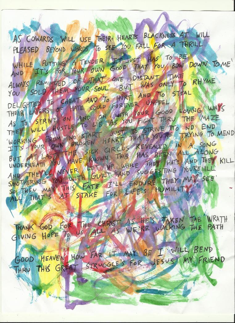 rainbow poem by tylerp1991