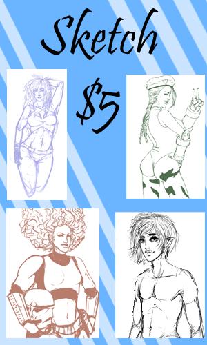 Sketchsamples by LippyTappyTooTa