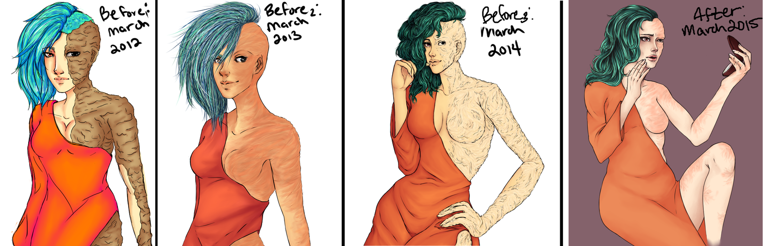 Draw This Again: Amber Mach3 by LippyTappyTooTa