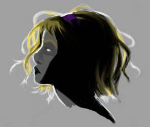 Grimdark Rose Profile