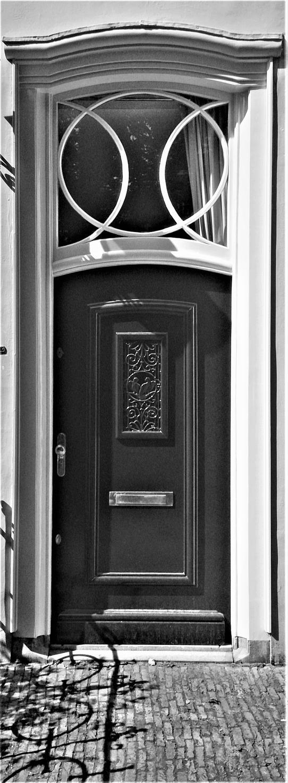Door XIX by Arvinael
