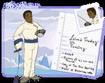 Leland Trawley St Abadeers Fencing Coach