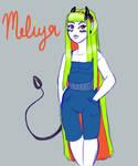 Meliya -AT-