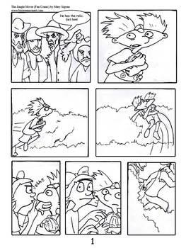 Jungle Movie (Page 1)