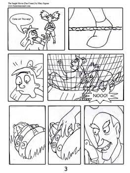 Jungle Movie (Page 3)
