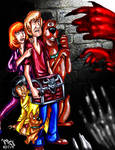 13 Ghosts of Scooby Doo