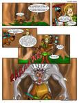 Scooby Doo Apocalypse (Page 1)