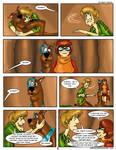 Scooby Doo Apocalypse (Part 5)