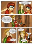 Scooby Doo Apocalypse (Part 7)