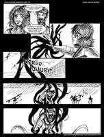 Touch of the Parasite (Page 44) by pythonorbit