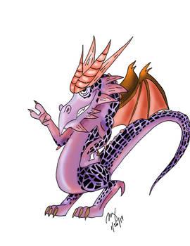 Loon the Dragon