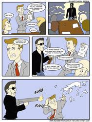 The Terminator Dilemma