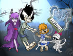 Ghoul School Party