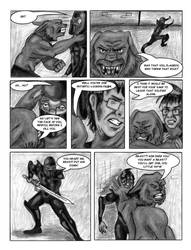 Tales of Lev (Issue 1, Page 8)