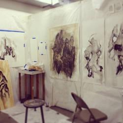 Drawing Studio by infinisea
