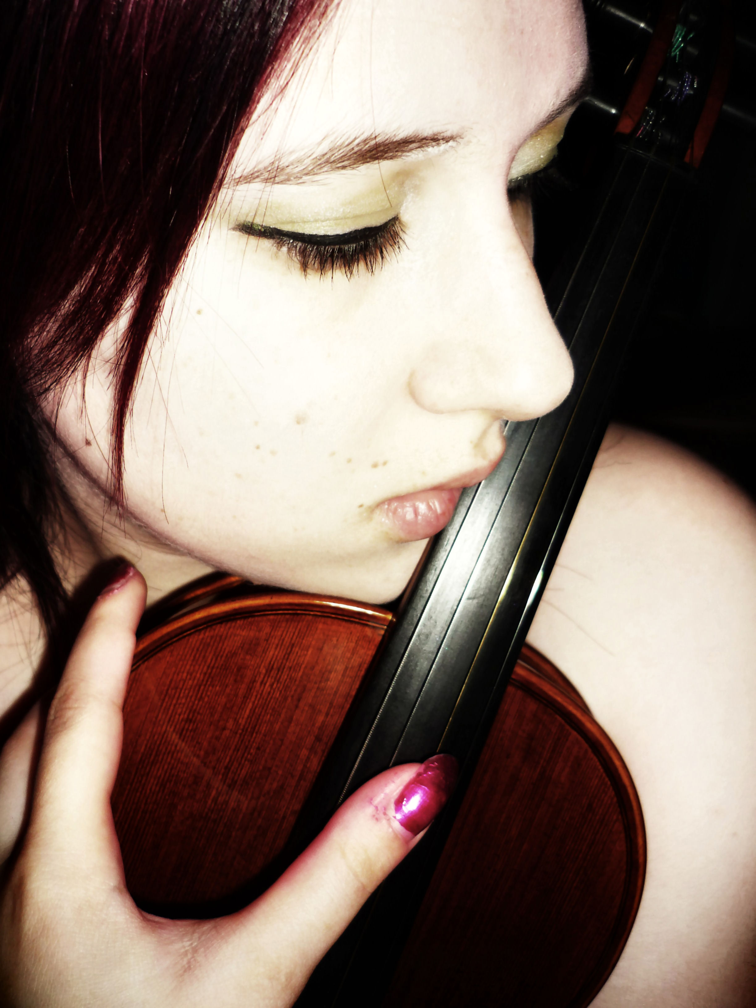 DarkenedAurora's Profile Picture