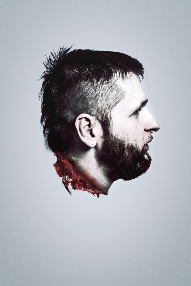 stevenandrew's Profile Picture