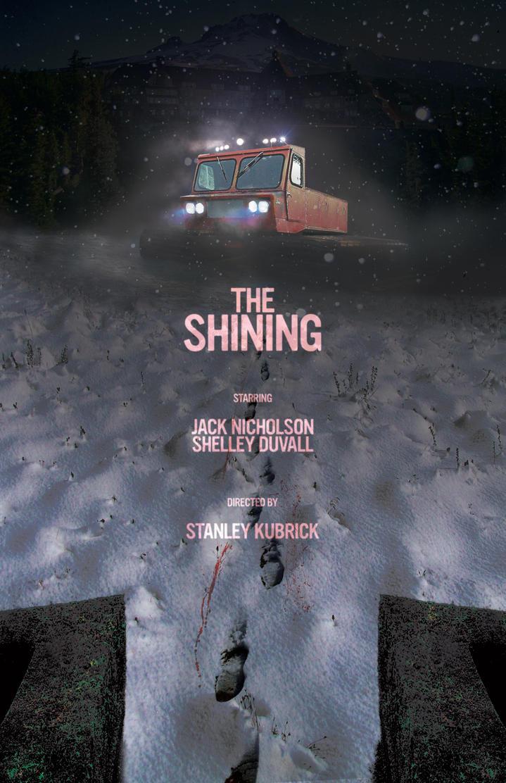 The-shining-poster by stevenandrew