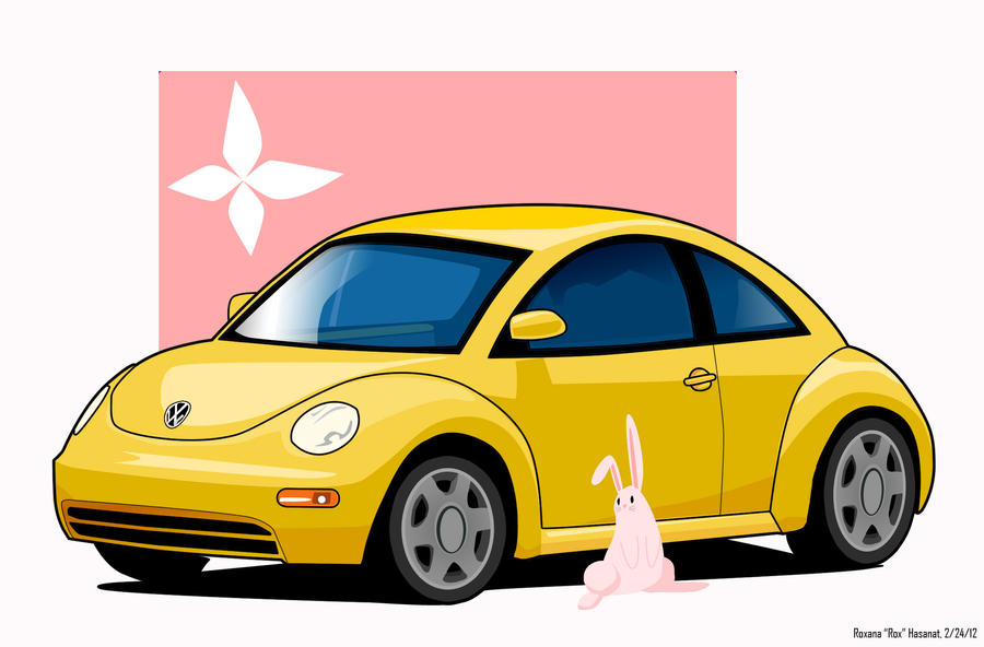 Image Result For Vw Coloring Pages
