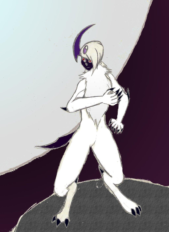 C'Rair By Omegart6 by Lucaria-Rukario
