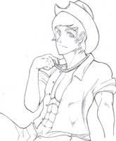 Anime-Styled Geoff