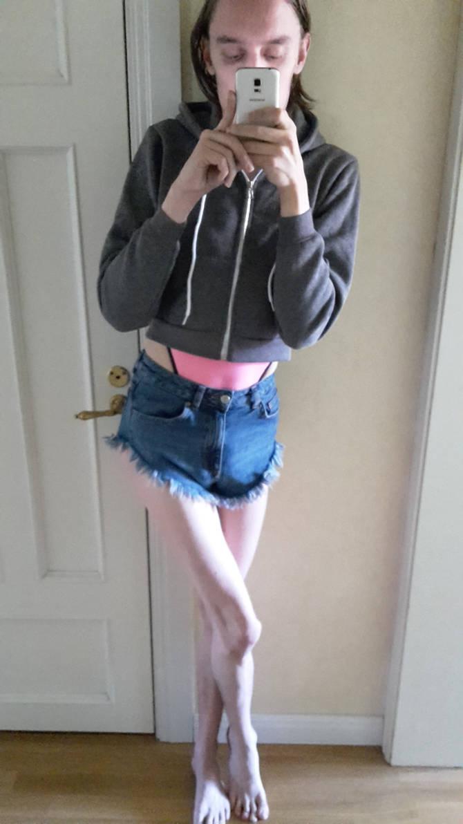 Shorts by Vikbys