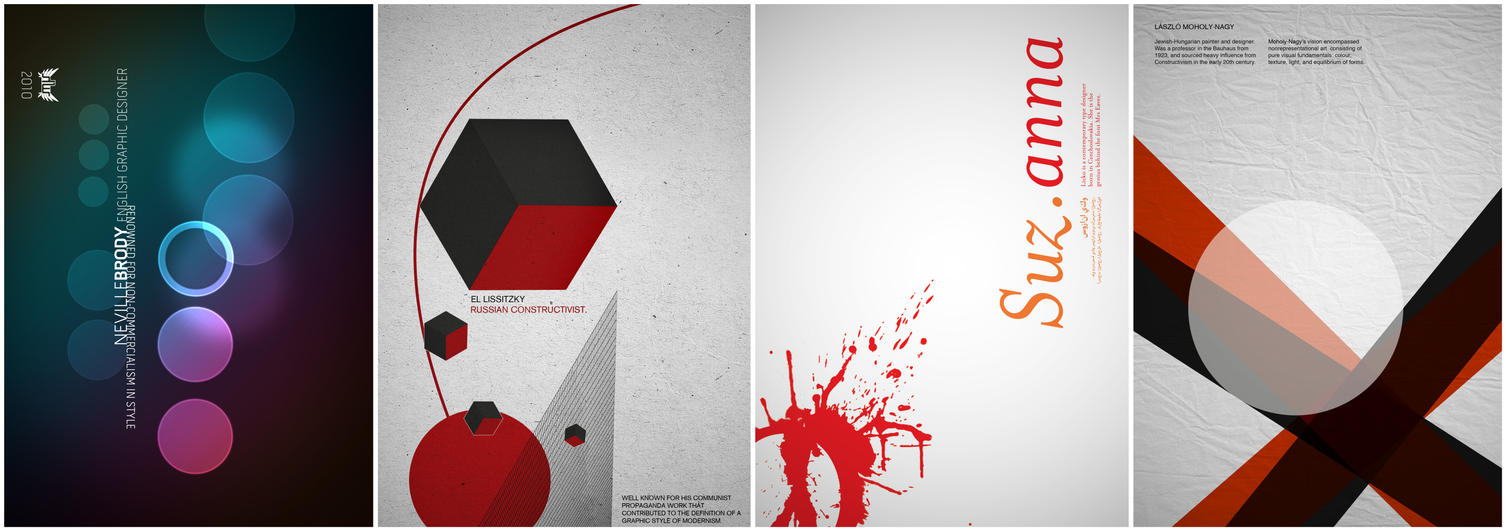 Typographic Assault by ParadigmTradition